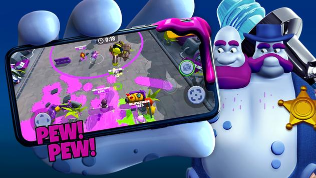 Battle Blobs for Android - APK Download