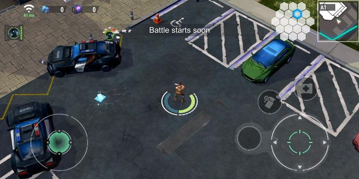 King Hardcore screenshot 3