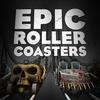 Epic Roller Coasters أيقونة