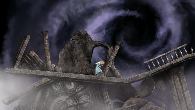 Lucid Dream Adventure 3: Un juego de aventura captura de pantalla 3