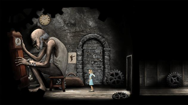 Lucid Dream Adventure 3: Un juego de aventura Poster