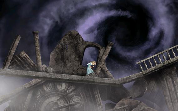Lucid Dream Adventure 3: Un juego de aventura captura de pantalla 11