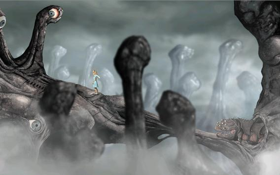 Lucid Dream Adventure 3: Un juego de aventura captura de pantalla 12