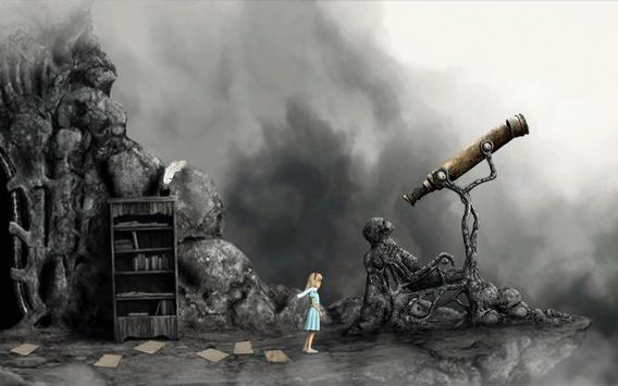 Lucid Dream Adventure 3: Un juego de aventura captura de pantalla 15