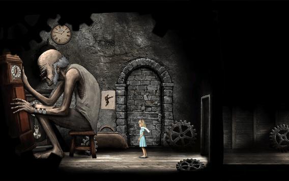 Lucid Dream Adventure 3: Un juego de aventura captura de pantalla 16