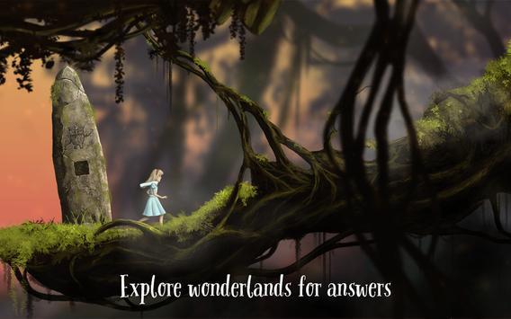 Lucid Dream: permainan pengembaraan syot layar 13