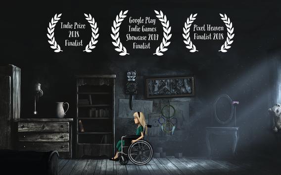 Lucid Dream: permainan pengembaraan syot layar 16