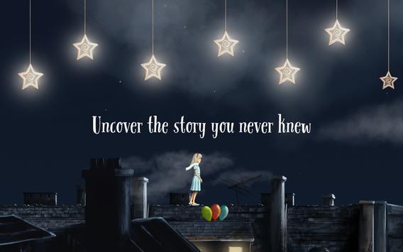 Lucid Dream: adventure game screenshot 10