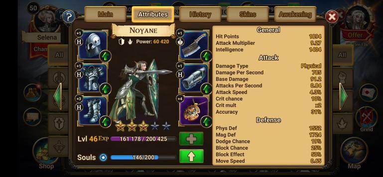 Chaos Lords screenshot 19