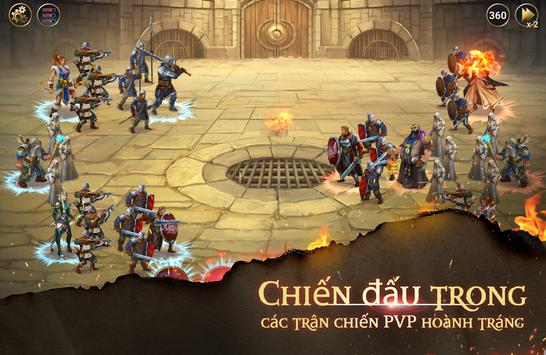 Chaos Lords ảnh chụp màn hình 16