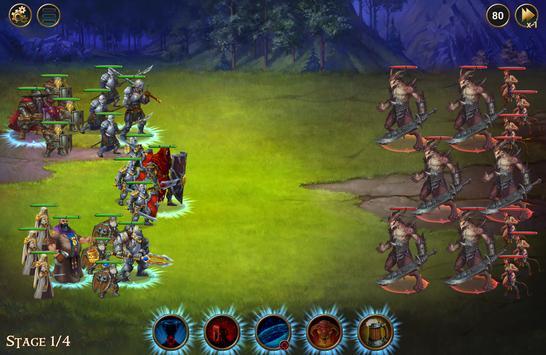 Chaos Lords ảnh chụp màn hình 8