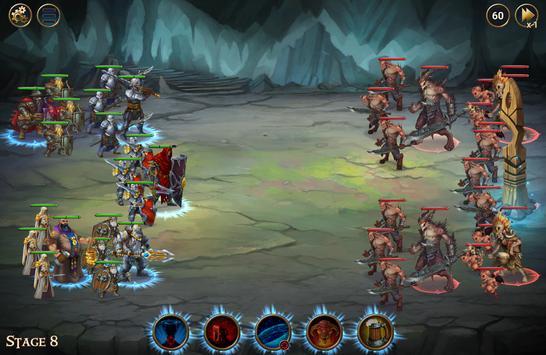 Chaos Lords ảnh chụp màn hình 9