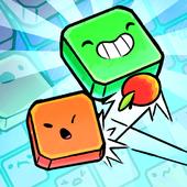 Bust a Mood - Brick Breaker icône