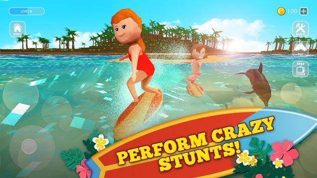 Surfing Craft screenshot 2