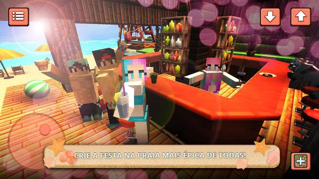 Beach Party Craft imagem de tela 3