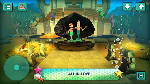 Mermaid Craft screenshot 8