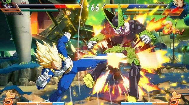 Dragon Ball Z screenshot 3