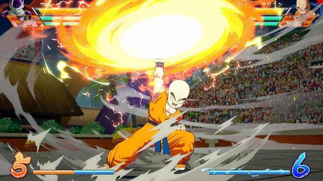 Dragon Ball Z screenshot 1
