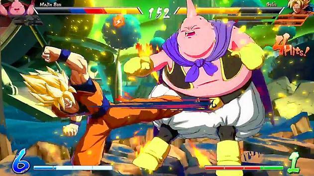Dragon Ball Z screenshot 7
