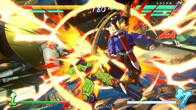 Dragon Ball Z screenshot 4