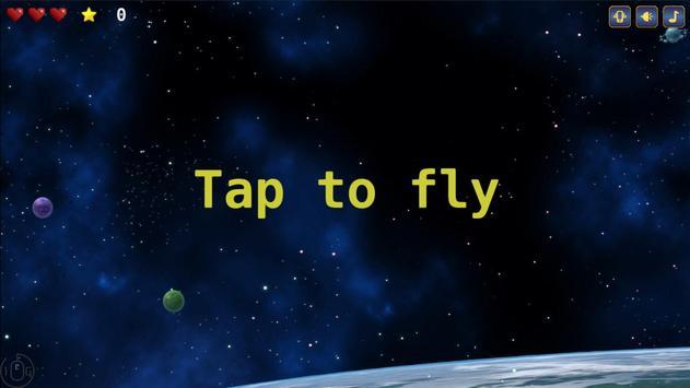 Funny Flight screenshot 1