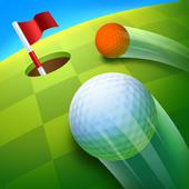 Golf Battle ícone