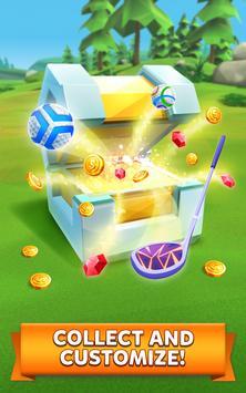 Golf Battle تصوير الشاشة 15