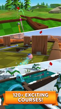 Golf Battle screenshot 16