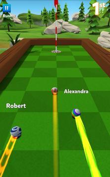 Golf Battle स्क्रीनशॉट 17
