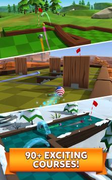 Golf Battle ảnh chụp màn hình 10