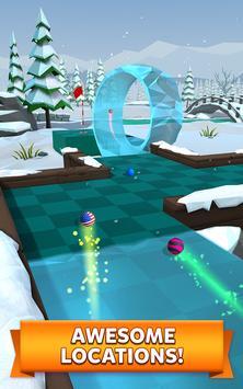 Golf Battle screenshot 2