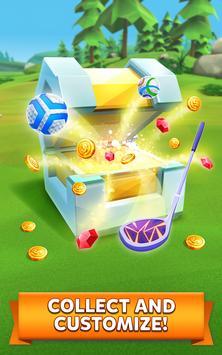 Golf Battle تصوير الشاشة 3