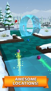 Golf Battle screenshot 8