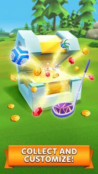 3 Schermata Golf Battle