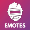 Emotes Viewer for PUBG (Cosmetics, Store and more)