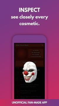 Emotes Viewer for PUBG Ekran Görüntüsü 6