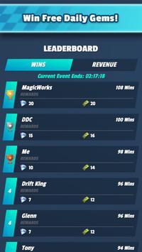 Merge Car Billionaire screenshot 5