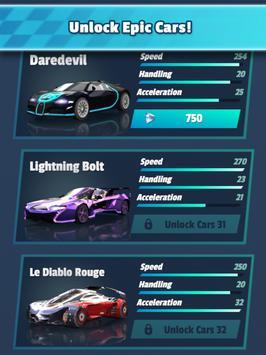Merge Car Billionaire screenshot 9