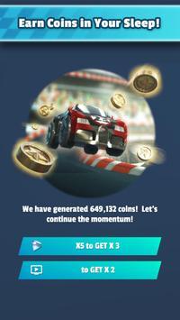 Merge Car Billionaire screenshot 1
