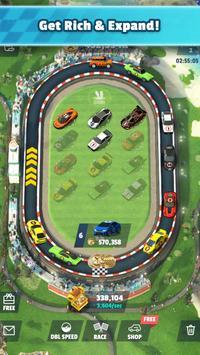 Merge Car Billionaire screenshot 2