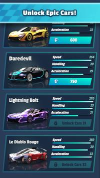 Merge Car Billionaire screenshot 3