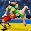 Freestyle Wrestling Games: World Fighting Champion APK