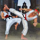 Karate Fighting 2020: Real Kung Fu Master Training icon