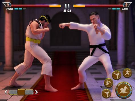 Karate Fighting 2020: Real Kung Fu Master Training screenshot 7