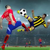 Soccer Revolution 2021 Pro icon