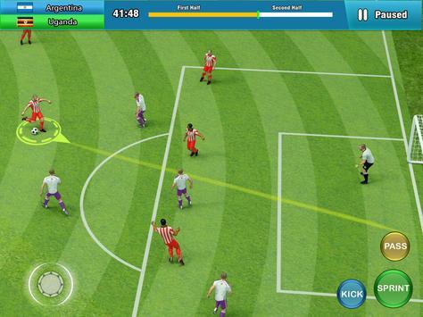 Soccer Revolution 2021 Pro screenshot 16
