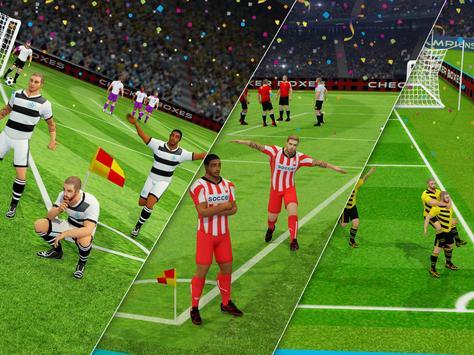 Soccer Revolution 2021 Pro screenshot 17