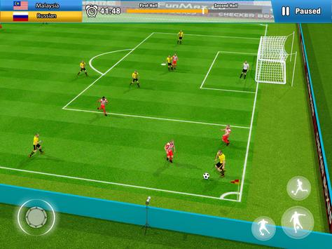 Soccer Revolution 2021 Pro screenshot 18