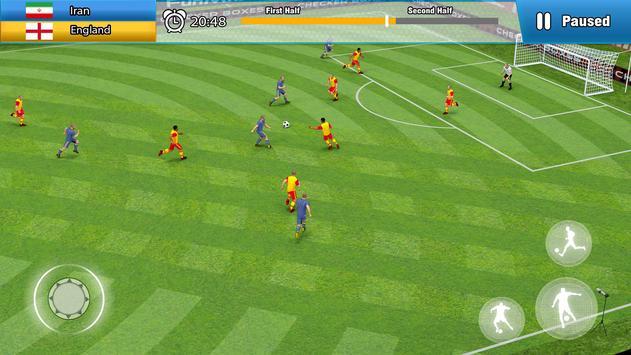 Soccer Revolution 2021 Pro screenshot 3
