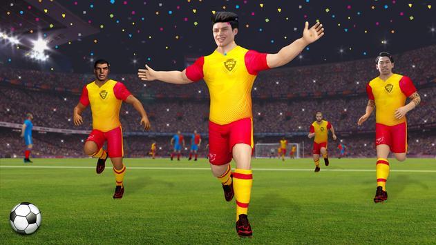 Soccer Revolution 2021 Pro screenshot 6